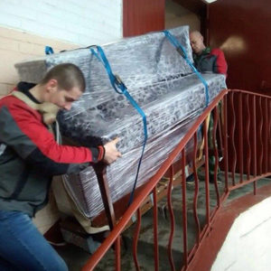 Перевозка пианино с грузчиками, Переезд Плюс