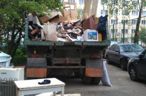 Вывоз мусора с грузчиками, Переезд Плюс